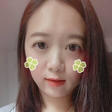 淑贤 felhasználói profilja