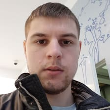 Vladyslav Brukerprofil