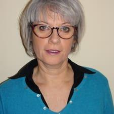 Gisèleさんのプロフィール