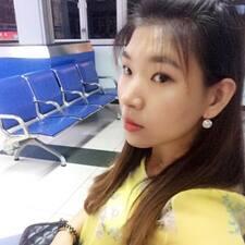 Profil utilisateur de 从丽