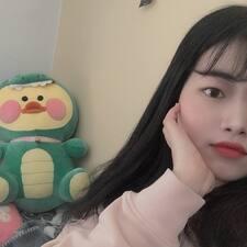 현민 User Profile