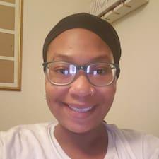 Safiyah - Profil Użytkownika