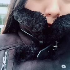Nutzerprofil von 若佩