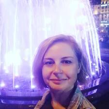 Viktoriia - Profil Użytkownika
