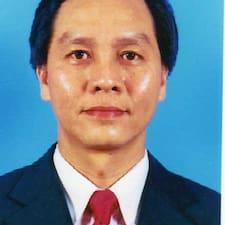 Chee Thoe User Profile