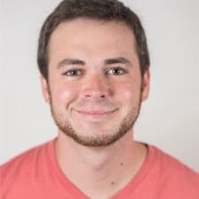 Joshua - Uživatelský profil