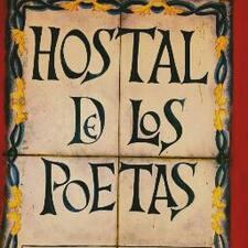 Профиль пользователя Hostal