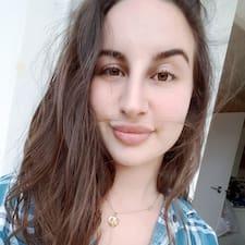 Profil korisnika Asita