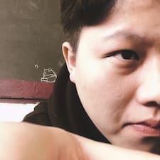โพรไฟล์ผู้ใช้ 倪倪