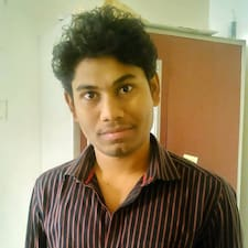 Yogesh - Uživatelský profil