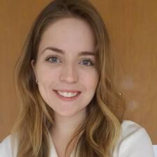 Elise Brugerprofil