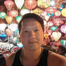 Profil korisnika Chi Wai