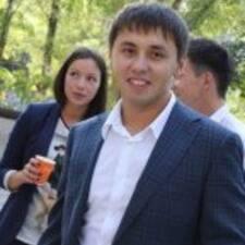 Алмаз User Profile