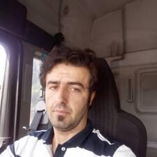 Profil utilisateur de Sokol
