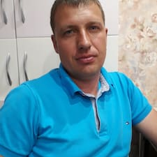 Profil utilisateur de Evgenyi