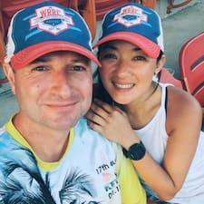 Scott & Marsha User Profile