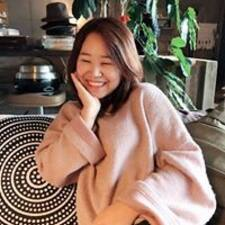 Perfil de l'usuari Tae Ah