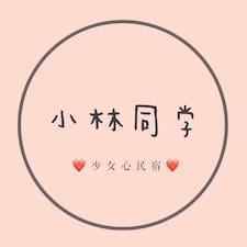 Profil utilisateur de 小会