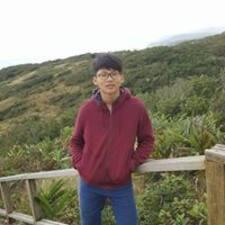 愷宏 Kullanıcı Profili