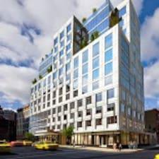 Cassa Times Square Hotel User Profile