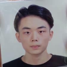 Profilo utente di 李