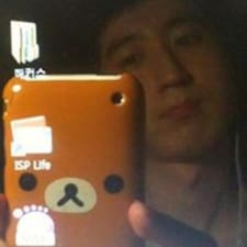 Profil utilisateur de Seokyang