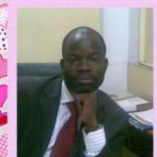 Abiodun - Uživatelský profil
