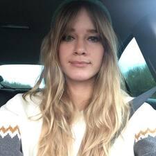 Alicja User Profile