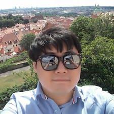 Profilo utente di Seon-Kyu