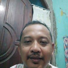 Ardiansyah User Profile