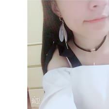 倩靓 User Profile