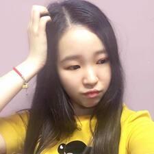 Profil Pengguna 佳幸子