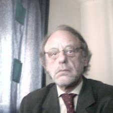 Manuel Brukerprofil