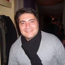 Fatih Brugerprofil