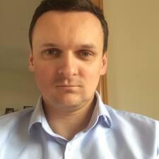 Profilo utente di Tomek