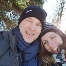 Profil utilisateur de Ralf Und Nadja
