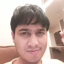Profil utilisateur de Bhawesh