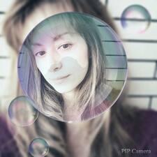 Profil Pengguna Oshk