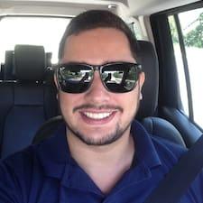 Profil utilisateur de Técio