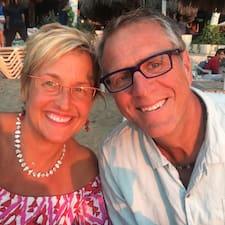 Brian & Erica User Profile