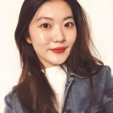 Perfil do utilizador de Jihyeon