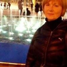Profil korisnika Татьяна