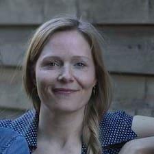Profil utilisateur de Rikke