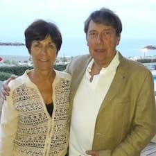 Aimée Et Jean-Pierre est un Superhost.