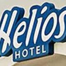 Helios Hotel Brugerprofil