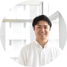 Profil utilisateur de 谷口