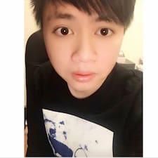 建熙 User Profile