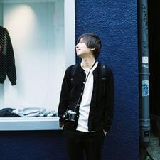 Profil utilisateur de Takuya