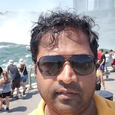 Profilo utente di Hey!! I Am Raghav