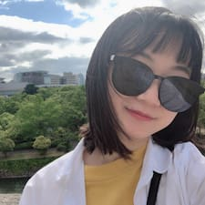Perfil de usuario de 亚玲